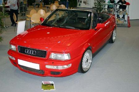 Audi Cabrio von Dali 004