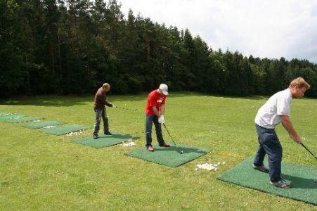 Golfturnier 2007 007