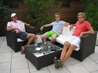 Golfturnier 2011 049