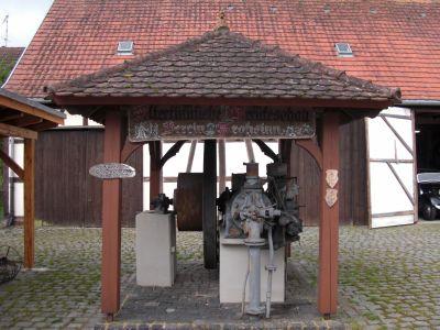 Kirschblütenausfahrt 2010 003