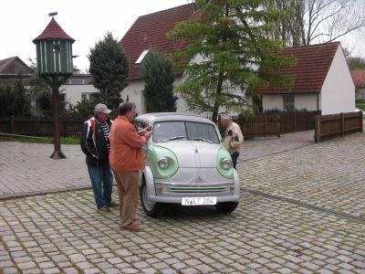 Kirschblütenausfahrt 2010 009