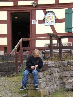 Kirschblütenausfahrt 2010 088