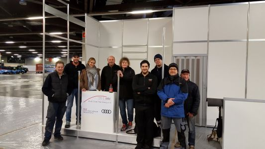 Messe Bavaria Classics Nürnberg 2018 012