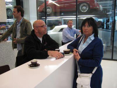 Porschemuseum 2010 015