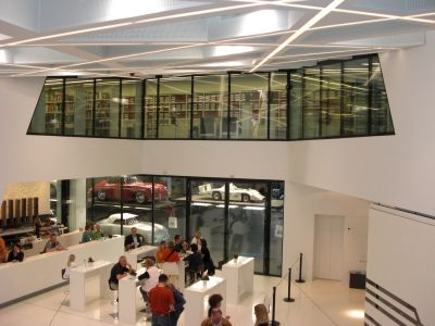 Porschemuseum 2010 026
