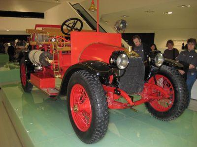Porschemuseum 2010 030