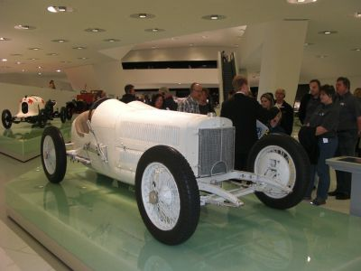 Porschemuseum 2010 032