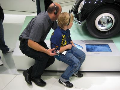 Porschemuseum 2010 034