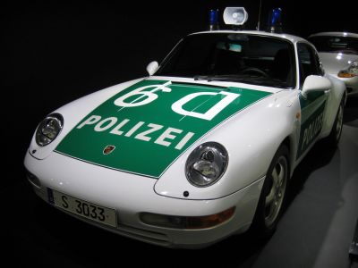 Porschemuseum 2010 035
