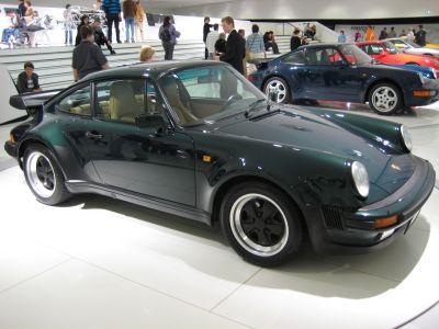 Porschemuseum 2010 037