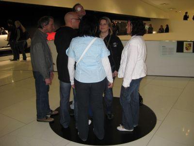 Porschemuseum 2010 039