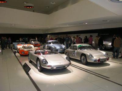 Porschemuseum 2010 041