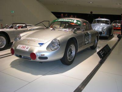Porschemuseum 2010 042