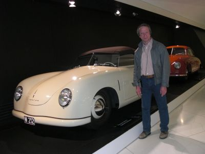 Porschemuseum 2010 043