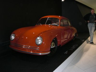 Porschemuseum 2010 045