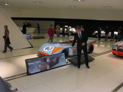 Porschemuseum 2010 047