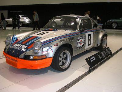 Porschemuseum 2010 050