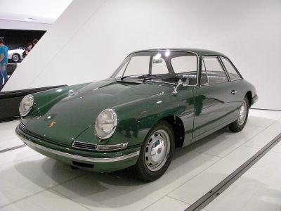 Porschemuseum 2010 051