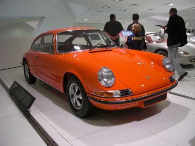 Porschemuseum 2010 053