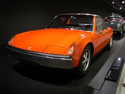 Porschemuseum 2010 056