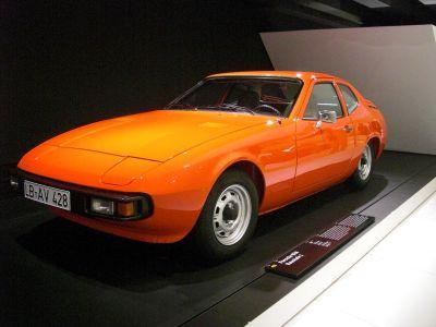 Porschemuseum 2010 057