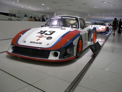 Porschemuseum 2010 058