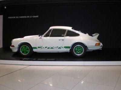 Porschemuseum 2010 060