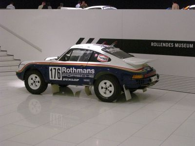 Porschemuseum 2010 061