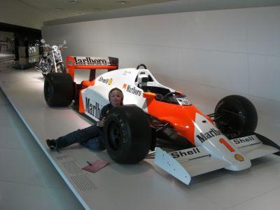 Porschemuseum 2010 065