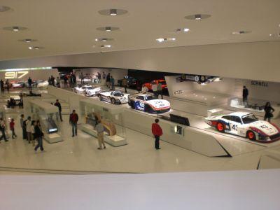 Porschemuseum 2010 066