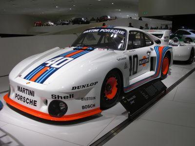 Porschemuseum 2010 067