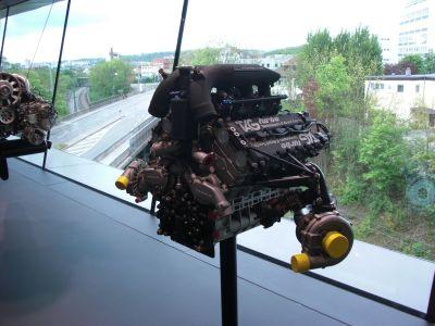 Porschemuseum 2010 069