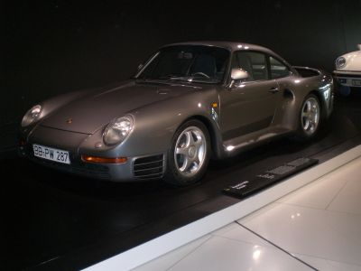 Porschemuseum 2010 071
