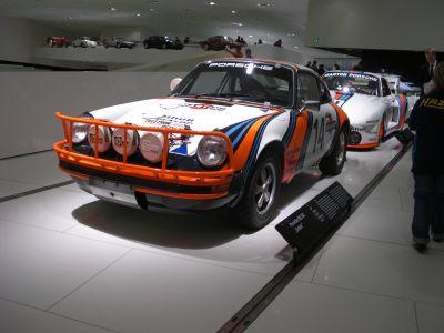 Porschemuseum 2010 073