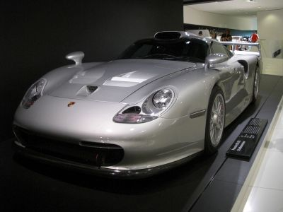 Porschemuseum 2010 074