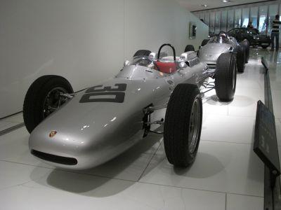 Porschemuseum 2010 075