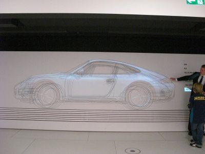 Porschemuseum 2010 077