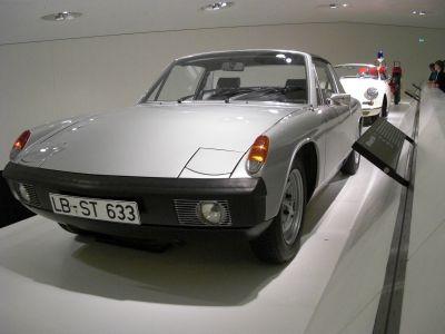 Porschemuseum 2010 079
