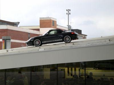 Porschemuseum 2010 081