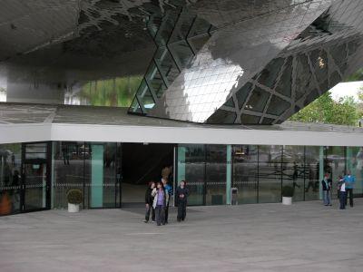 Porschemuseum 2010 082