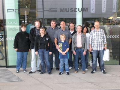 Porschemuseum 2010 083