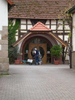 Porschemuseum 2010 087