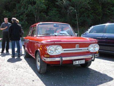 Schweiz 2011 150