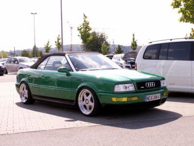 VW Audi Treffen Bamberg Hallstadt 2008 007