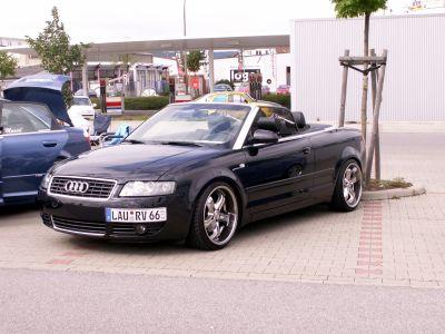 VW Audi Treffen Bamberg Hallstadt 2008 008