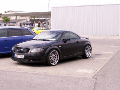 VW Audi Treffen Bamberg Hallstadt 2008 009