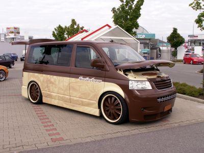 VW Audi Treffen Bamberg Hallstadt 2008 012