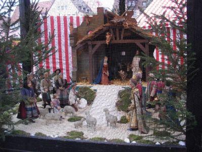 Weihnachtsfeier 2011 040