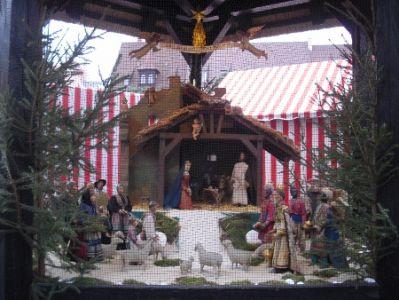 Weihnachtsfeier 2011 042