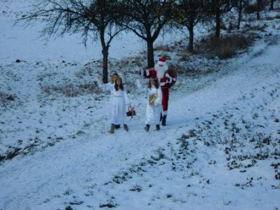 Weihnachtsfeier 2012 001